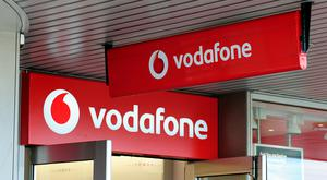 "Vodafone says the UK's membership of the European Union has been ""an important factor"" in its growth"