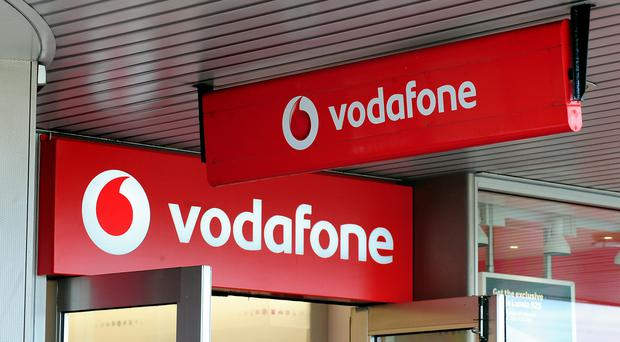 Vodafone says the UK's membership of the European Union has been