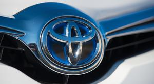Toyota is recalling thousands of its vehicles amid the air bag concerns