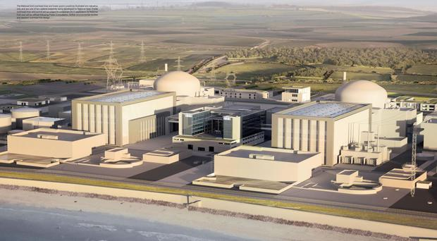 The new reactor at Hinkley Point is one of a number of large infrastructure projects thrown into doubt by the vote to leave the European Union