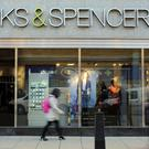 Marks and Spencer will provide an update on its trading