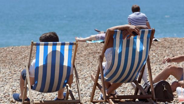 61% of parents have to book holidays at least three months in advance, the survey also found