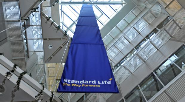 Standard Life Investments has suspended trading in its £2.7bn UK Real Estate fund as investors spooked by the Brexit vote scramble to ditch their commercial property holdings.