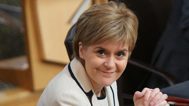 Nicola Sturgeon will meet six key business organisations at her Bute House residence