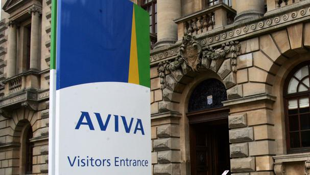 Aviva has 'had to suspend dealing until the amount of cash held in the trust increases'