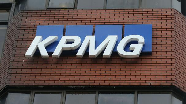 KPMG makes specialist appointment