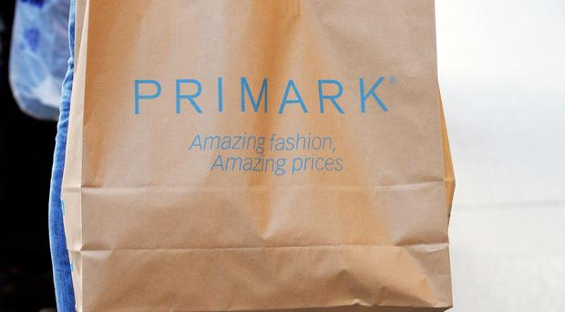 Sales at Primark rose 7% in the 40 weeks to 18 June, although they were hit by