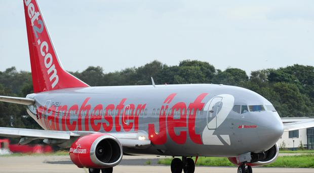 Jet2.com is expanding with a new base at Birmingham Airport