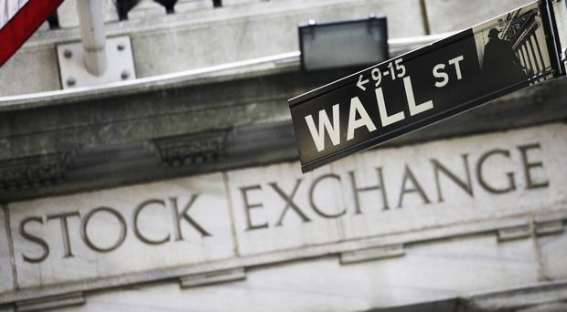 There are more encouraging signs for the US economy despite recent shocks (AP)