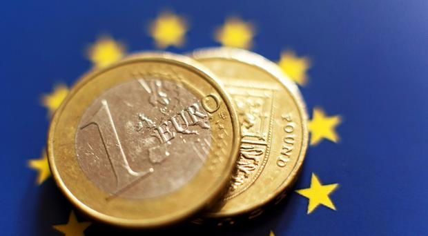 The IMF says the UK's decision to leave the European Union will cause eurozone growth to slow down