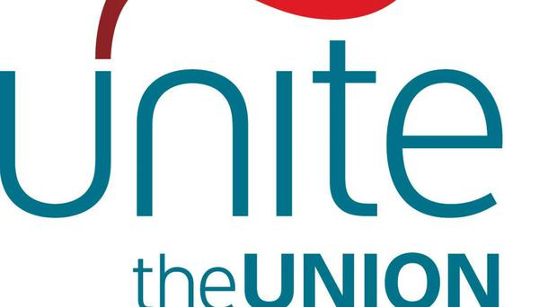 Members of Unite in Leeds working for First West Yorkshire were due to walk out on Monday