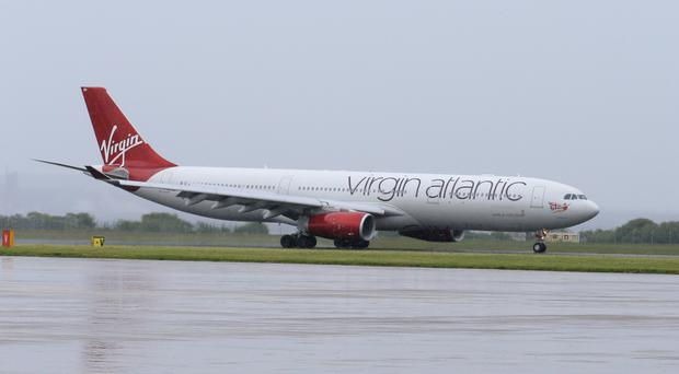 Virgin Atlantic Virgin said the deal is part of a plane replacement programme which aims to create one of the world's youngest fleets
