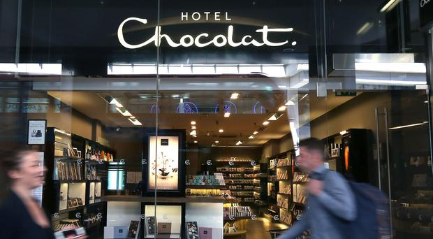 The Better Than Socks Father's Day campaign boosted Hotel Chocolat's sales
