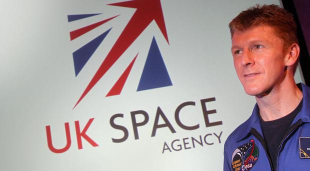 The UK Space Agency will run the new centre