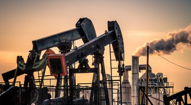 Demand for crude oil may drop
