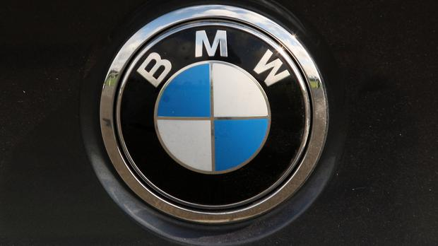 A BMW radio ad has been banned for claiming