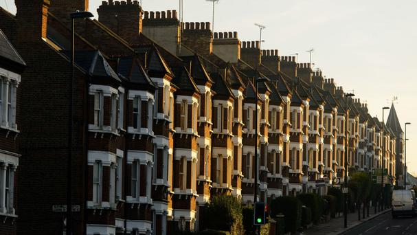 People taking their first step on the property ladder took out 27,500 home loans in May, 9% up on April, figures show