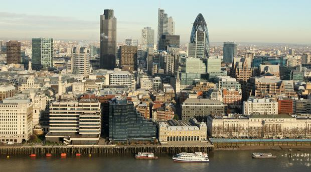 Dr Andreas Dombret said euro clearing services cannot continue to take place in London