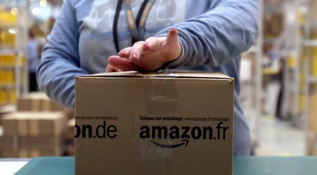Amazon UK has reported its biggest sales day of 2016