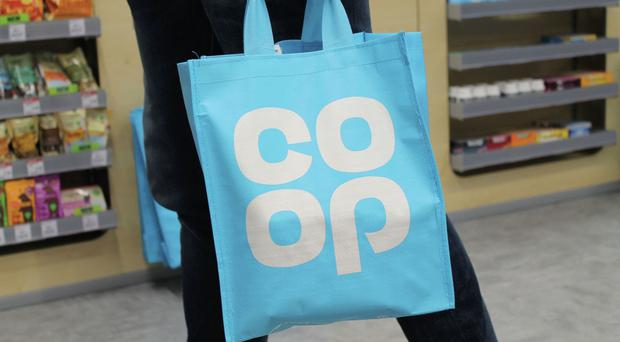 Co-operative group plans to sell off nearly 300 stores