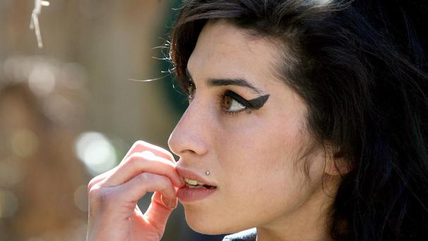 Late singer Amy Winehouse was treated by the Priory