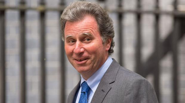 Oliver Letwin was appointed by David Cameron to be the architect of the UK's negotiations with the EU before being sacked by Theresa May