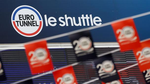 Eurotunnel said the impact of Brexit on cross-channel traffic was uncertain, but it did not expect any significant knock to its activities in the short term