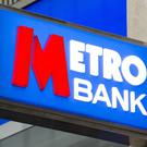 Metro Bank is one of several challenger banks seeking change