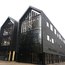 Graham worked on a £4.3m creative arts building at Norwich City College