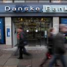 "Danske Bank says, while there remains business uncertainty post-Brexit vote, it is still in a ""strong position"" after posting fresh half-year profits of £64.5m"