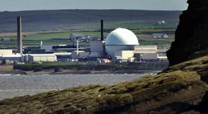 Horizon Nuclear Power has proposed a nuclear power station on Anglesey in north Wales