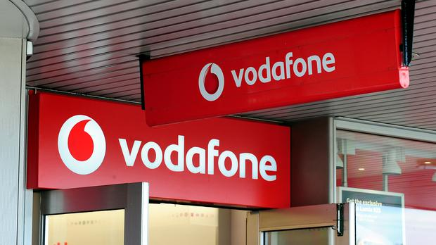 Vodafone is one of the UK's largest companies