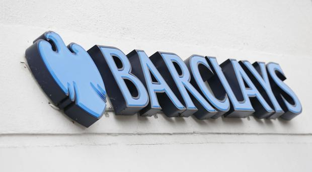 Barclays will post its half-year figures on Friday