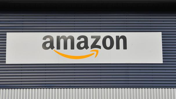 Amazon Logistics extending deliveries to Northern Ireland