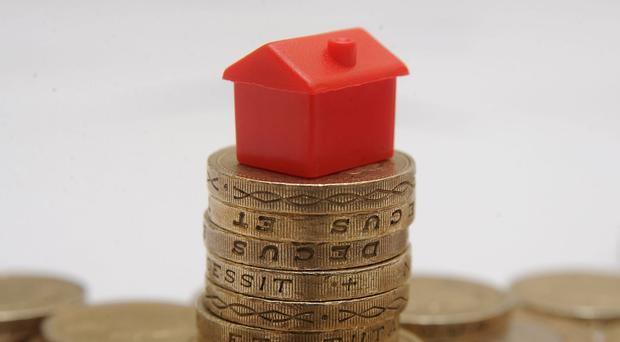 The TaxPayers' Alliance described stamp duty as a