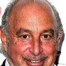 "Sir Philip Green insisted he is ""trying to find a solution"" for BHS's pension fund"