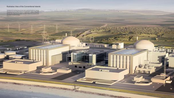 Energy giant EDF is due to make its long-awaited final investment decision on the planned nuclear power station at Hinkley Point
