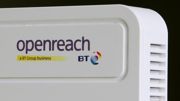 BT's Openreach broadband operation should become a 'distinct company', Ofcom has proposed