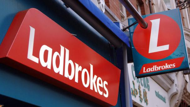 The proposed merger between Ladbrokes and Coral would create Britain's biggest bookmaker with around 4,000 betting shops