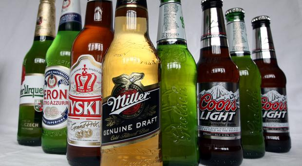 Shareholders in SABMiller will now receive £45 a share under the new terms