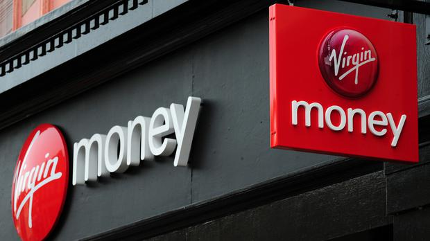 Virgin Money said it was well placed to deal with the fallout of Britain's decision to quit the EU