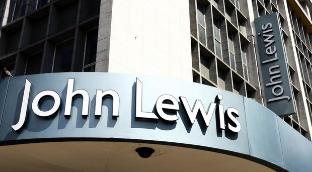 John Lewis took £73.3 million at the tills over the week to July 23