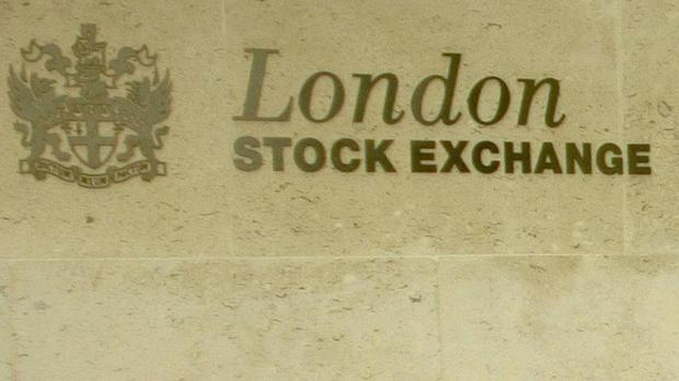 The FTSE 100 was up 13.9 points to 6724.03