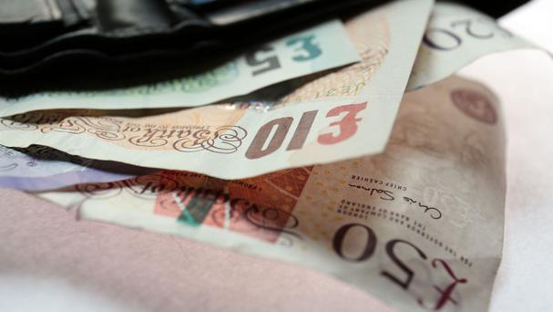 Many people are struggling to save anything towards their retirement, a Royal London survey has found