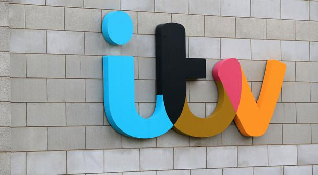ITV says it has a