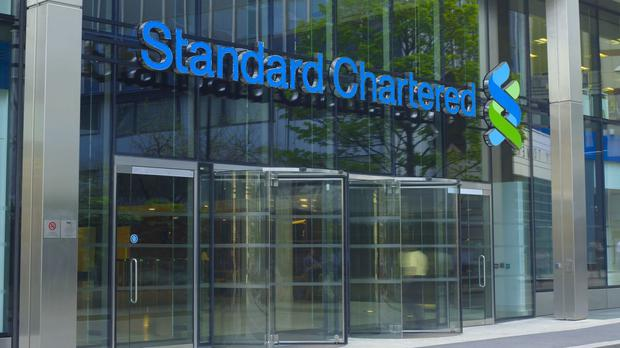 Standard Chartered has appointed a new chairman