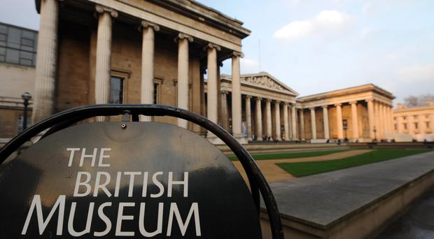 BP has renewed its funding of the British Museum