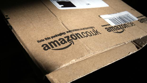 Amazon saw net income rise to 857 million dollars (£650 million)