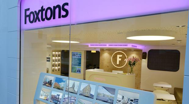 Foxtons chief executive Nic Budden said residential property markets in London had been slow due to uncertainty surrounding the EU referendum