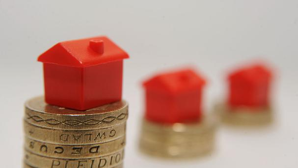 Just 64,766 loans for house purchase with a total value of £11.2 billion got the green light in June
